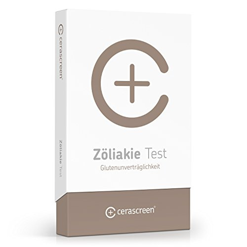 Gluten-Test (Zöliakie)