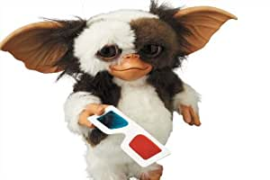 Vinyl Collectible Dolls - Gremlins: PROP SIZE GIZMO (3D glasses Ver.)