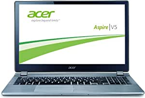 Acer Aspire V5-572PG-53338G50akk - Intel Core i5-3337U 1.80GHz(Win 8)