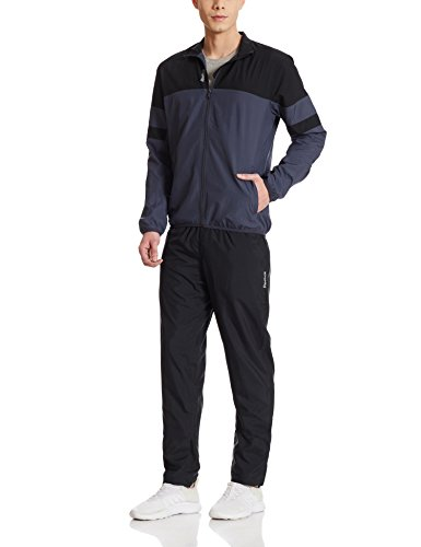 Reebok Men's Synthetic Tracksuit
