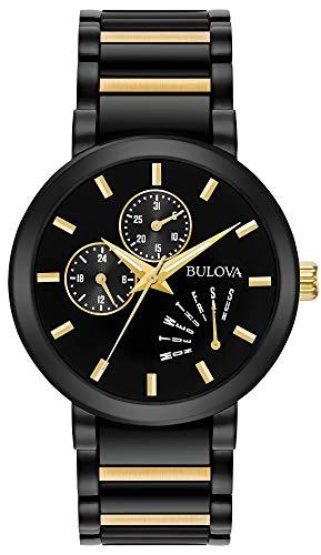 Bulova Armbanduhr 98C124
