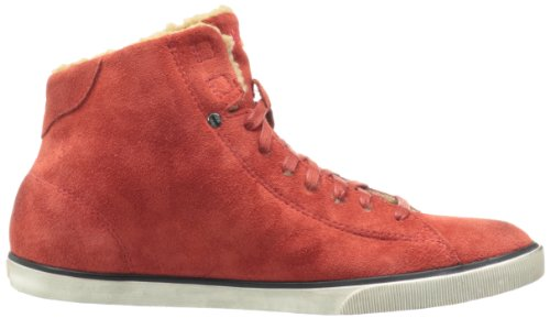Diesel SUNRISE BEACH PIT W Y00725 P0169, Sneaker donna Rosso (Rot (bossa nova T2300))