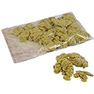 Classic Pure Moxa Punk Fine, Fresh, Pure loose moxa suitable for direct / indirect moxibustion