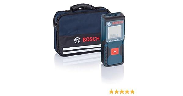 Bosch laser entfernungsmesser glm professional mit