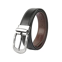Chisel Black Mens Belt-CH5963304
