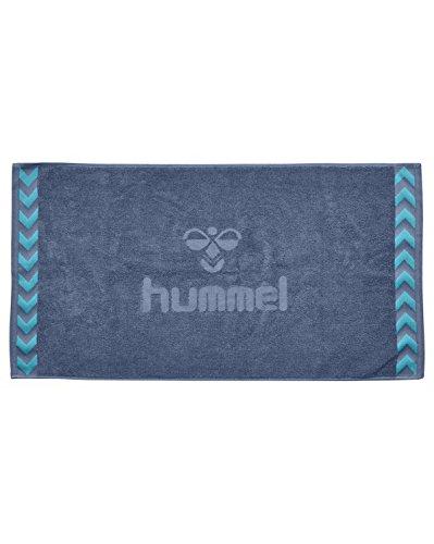 Hummel REF Trophy Towel - Handtuch aus 100% Baumwolle das auch weichen und warmen Komfort bietet