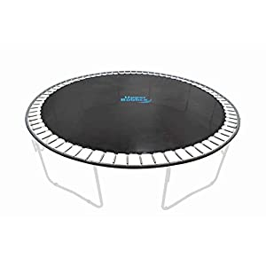 """Upper Bounce Trampoline Jumping Mat, fits for 12 FT. Round Frames with 80 V-Rings using 5.5"""" Springs - MAT ONLY"""
