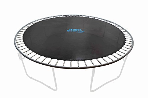 Upper Bounce 16 ft Trampoline Jumping Mat Fits Using 7-Inch Springs