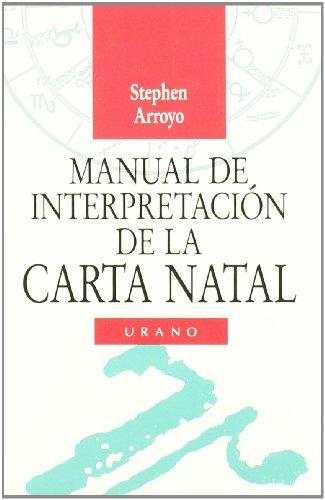Manual de interpretación de la carta natal (Astrología)