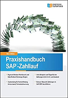 Praxishandbuch SAP-Zahllauf