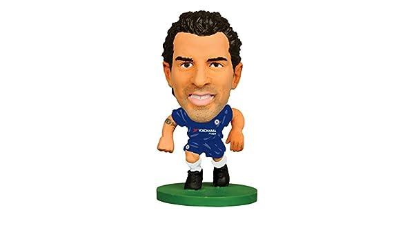 Soccerstarz Soc1064 Réel Madrid Gareth Bale 2018 Version Kit Maison Chiffres