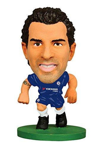 Soccer Starz soc710Chelsea Cesc Fabregas Home Kit 2018Version Figuren -