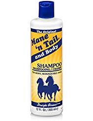 Mane 'n Tail Original Shampoo and Body 355 ml