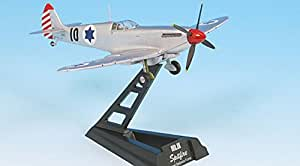 Witty Wings 1/72 Spitfire Mk.IX (Israel Air Force) (japan import)