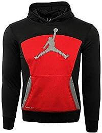 d2f9c53bbb95bc Amazon.co.uk  Jordan - Hoodies   Hoodies   Sweatshirts  Clothing
