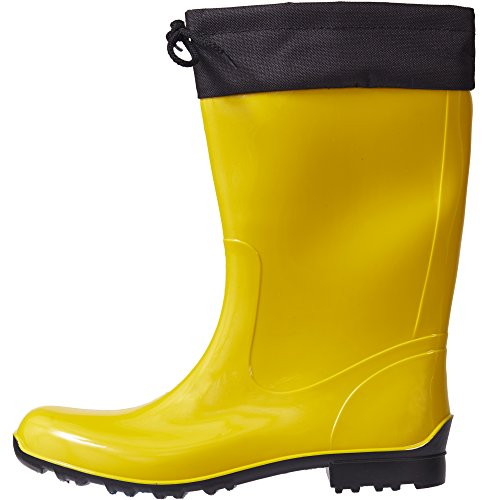 LEMIGO Sara Wellies Rain Boots Shoes