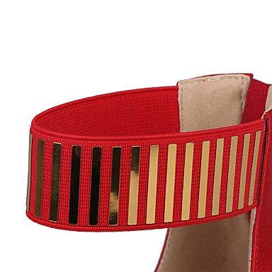 LFNLYX Talons pour femmes Printemps Été Automne Hiver Club Chaussures Satin Soie Robe de soirée et soir Robe de soirée à bas prix Zipper Noir Rouge Black