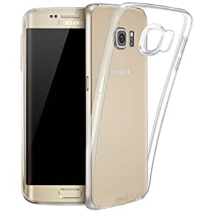 Coque Samsung S6 Edge Plus, Coque Galaxy S6 Edge+ Silicone, ESR Samsung Galaxy S 6 Edge + Coque