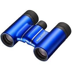 Jumelles NIKON ACULON T01 8x21 Bleu ultra compact, légère et performante