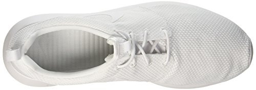 Nike Herren Roshe One Low-Top Weiß (White/White)