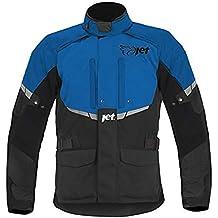 Amazon.es: chaquetas para moto - Azul