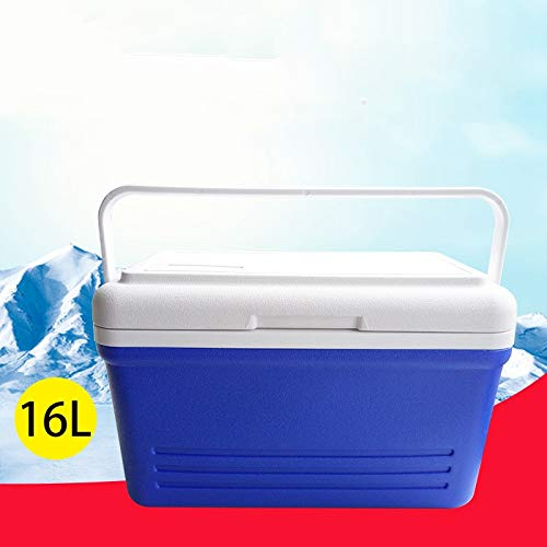 Ambiguity Kühlboxen,16L Portable Isolation Box medizin…   06935687633453