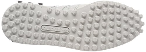adidas Herren La Trainer Sneakers Grau (Grey One F17/grey One F17/talc S16)