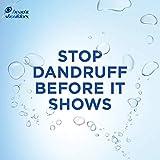 Head & Shoulders Classic Clean 2-in-1 Anti Dandruff Shampoo and Conditioner, 1000 ml