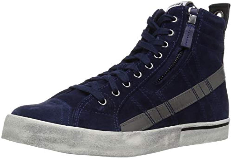 DIESEL - D-Velows D-Velows Mid Lace, scarpe da ginnastica Alte Alte Alte Uomo | Design moderno  3c1ec7