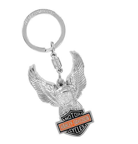 Harley Davidson 3D Adler Schlüsselanhänger -