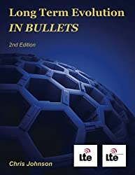Long Term Evolution IN BULLETS, 2nd Edition (Black & White) by Chris Johnson (2012-07-06)