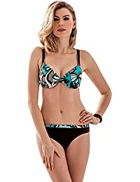 fashy® Damen Bikini oder Badeanzug in den gr. 38-44 / Cup C - nach Öko-Tex® Standard 100 (Textiles Vertrauen)