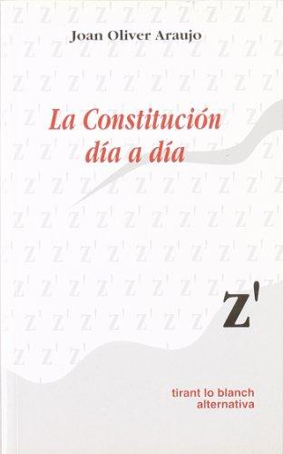 La Constitución día a día