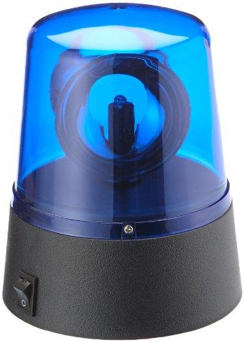 feuerwehrlampe Olympia Rundumleuchte blau EDL 01