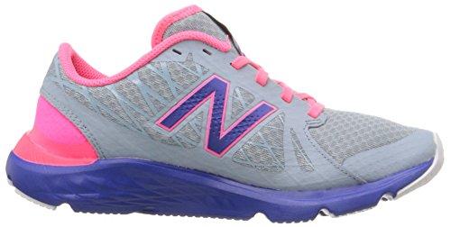 New Balance W690Lf4, Scarpe da Corsa da Donna Blue/Pink