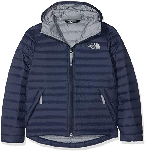 5450a00020 THE NORTH FACE Kid's Boy's Aconcagua Down Hoodie, ...