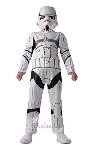 Imagen de star wars ep vii  disfraz stormtrooper