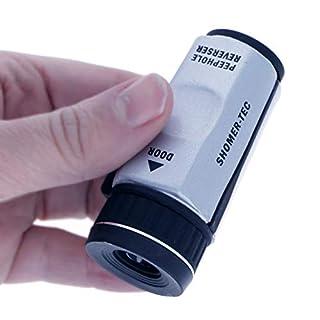 Universal Law Enforcement Reverse Peephole Viewer by ASR Federal