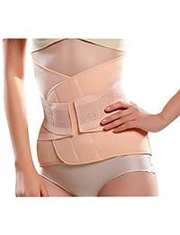 64d7902d2dd Baby Bucket Corset Belt Slimming Waist Trimming Postpartum Abdomen Shaper  Belt Strap