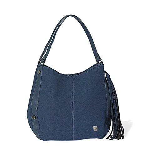 42b3a65c5 Bolsos mujer azul, bolsos shopper, bolsos hobo tipo saco, bolsos grandes  bandolera o
