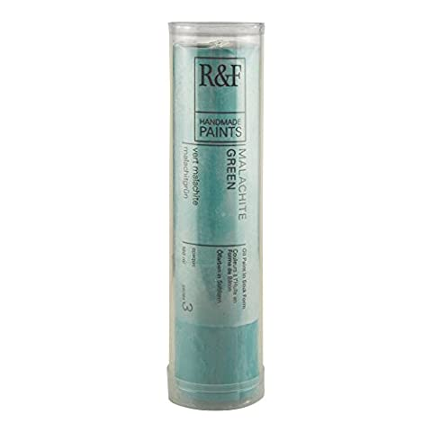 R&F Pigment Stick 100Ml Malachite Green