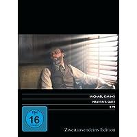 Heaven's Gate. Zweitausendeins Edition Film 279