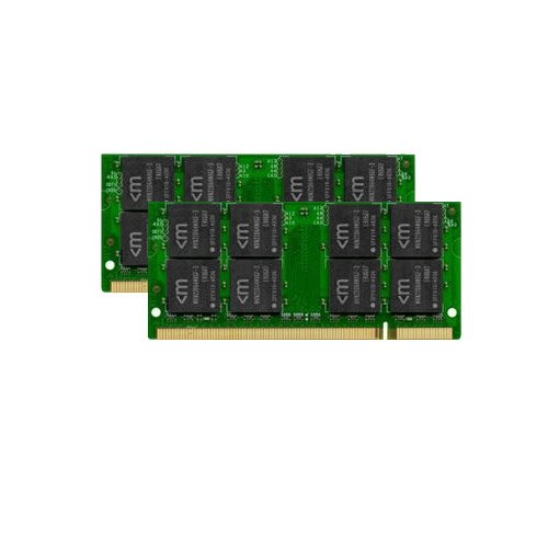 Standard Mushkin Performance - memoria - 1 GB - DIMM