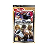 [UK-Import]Sega Mega Drive Collection Game (Essentials) PSP