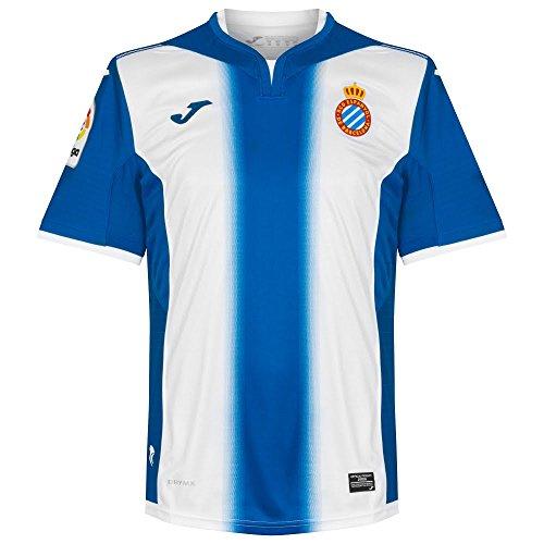 1ª Equipación Espanyol 2016/2017 - Camiseta oficial Joma