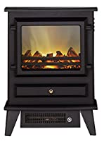 Hudson Electric Stove inspired by the Aga Range of Stoves