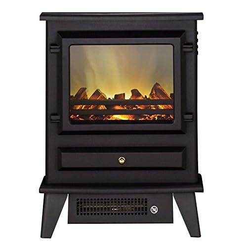41xg1zyRxZL. SS500  - Adam 3720-22 Electric Stove, 2000 W, Black