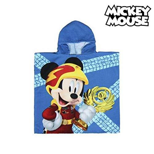 Mickey 2200002808 - Toalla playa y piscina