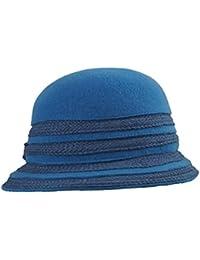 Amazon.es  Mayser - Sombreros de vestir   Sombreros y gorras  Ropa 3a616cfa1b98