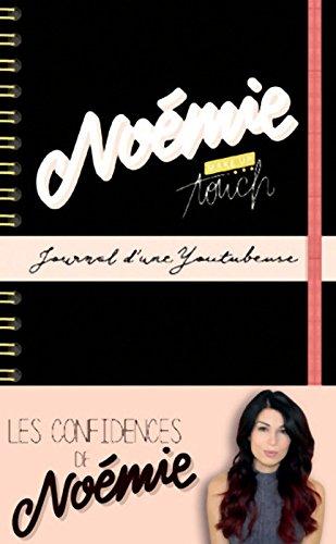 Journal d'une youtubeuse par Noemie